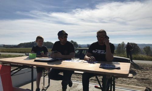 Feldcross 2018